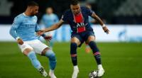 Sigue todas las incidencias del PSG vs Manchester City por El Popular.