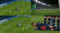 Manchester City aprovechó las que tuvo y le dio vuelta al marcador ante el PSG.
