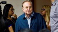 Abogado de Nava confirmó el envío del documento con el objetivo de advertir a la Fiscalía sobre las intenciones que afecten a la indagación que lidera Pérez.