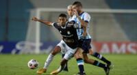 Sporting Cristal no pudo ante Racing en Argentina y sumó una nueva derrota en Copa Libertadores.