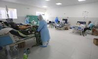 piden habilitar espacios temporales para pacientes con COVID-19