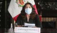 Gobierno ofrecerá conferencia de prensa para anunciar el avance de las medidas frente al COVID-19. Foto: PCM