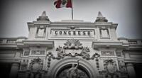 IEP manifestó que el 81 % de las mujeres en el Perú mostraron su descontento con la labor de los congresistas y solo recibió la aprobación del oriente peruano con el 27 % de encuestados a través de llamada telefónica.