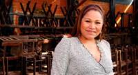 Sonia Morales continúa con su restaurante campestre en Carabayllo.