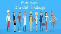 Día del Trabajador 2021: mira las mejores imágenes y frases para felicitar por 1 de mayo.