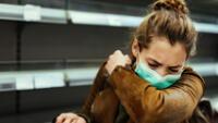 OMS: El coronavirus provoca que la gripe baje a niveles mínimos y desaparezca en regiones enteras.