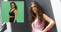 Natalie Vértiz tilda de 'serrucho' a Angie Arizaga.