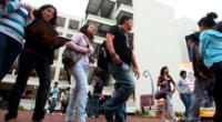 Universitarios egresados entre 2020 y 2021 accederán al bachillerato automático por ley.