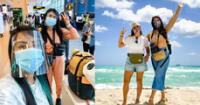 Misias pero Viajeras aclaran sobre los Estados donde los turistas pueden vacunarse en USA.