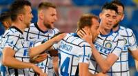 Inter de Milán le quitó el campeonato a la Juventus de CR7.