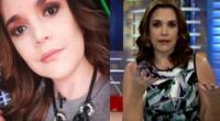 Melissa Peschiera molesta con famosos que hacen 'fiestas covid':