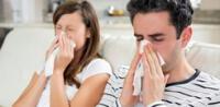 La influenza o gripe estacional, como su nombre lo dice, es un virus presente en la estación de otoño.