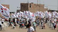 Victoria Nacional apoyará a Keiko Fujimori