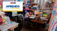 Aprendo en casa 2021 vía TV Perú
