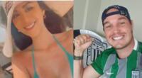 Magaly Medina revela quién es la nueva novia de George Forsyth