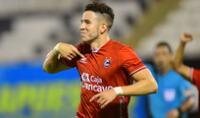 Ugarriza anotó dos goles en la victoria de Cienciano 5-2 ante Mannucci