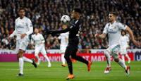 Real Madrid  y PSG  favoritos para clasificar a las finales.