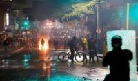 Protestas en Colombia: reportan al menos 19 muertos y 800 heridos en cinco días por represión policial