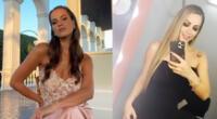 Valeria Piazza se sorprende al saber que Melissa Klug quiere tener un sexto hijo.