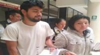 Condenan a un padre y una madrastra por quemar manos a su hijo de cuatro años de edad