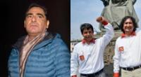 """El humorista Carlos Álvarez se preguntó si los representantes de Perú Libre se creían """"intocables"""", y les pidió por favor  tener """"más correa"""""""