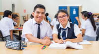 Becas a nivel nacional para estudiar en SENATI