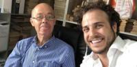 Empresario de 60 años es sentenciado a tres años de prisión: lo culpan por las deudas de su hijo.