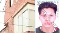 Condenan a 35 años de cárcel a Kevin Jordy Claudio Ayala por asesinar a su pareja