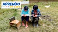 Aprendo en casa 2021 vía TV Perú HOY 6 de mayo.