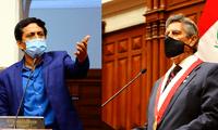 Congresista Meléndez señaló que si el ministro de Economía, Waldo Mendoza, envía la ley al Tribunal Constitucional impulsará una censura.
