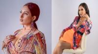 Pamela Pardo, la nueva voz de la cumbia