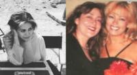 """Gisela Valcárcel recuerda el último mensaje de su hermana: """"Te amo, así será siempre"""""""