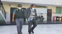 Delincuente intentó robar a mujer policía que estaba de civil, pero ella lo capturó