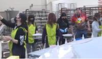 Italia: trabajadores logran comprar con sus indemnizaciones la fábrica de donde fueron despedidos.