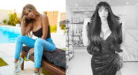 "Paula Manzanal aconseja a Sheyla Rojas: ""Espero que reaccione"" [VIDEO]"
