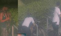 Delincuentes roban bicilcletas en plena luz del día en el Cercado de Lima