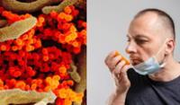 La COVID-19 puede permanecer hasta más de seis meses en la nariz tras infección, afirma estudio.