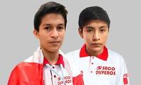 Escolares representarán a Perú en Olimpiada Iberoamericana de Informática y Computación.