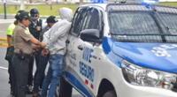 La Municipalidad de Chorrillos junto a la PNP combatirán la delincuencia en el distrito.