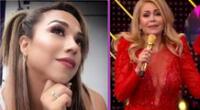 Dayanita y su hilarante parodia en JB en ATV con la que competirá con El artista del año.