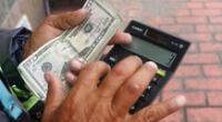 Precio del dólar en Perú HOY domingo 9 de mayo