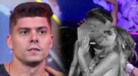 """Fabio reta a Ignacio Baladán tras beso a Paula: """"Si tiene algo que decir que venga"""""""