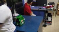 detienen a personal de Salud de Quillabamba tomando licor