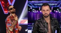 La Voz Perú: Mike Bahía confirma participación como entrenador de competencia de canto