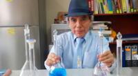 Modesto Montoya niega ser parte de Perú Libre