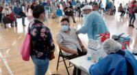 Vacunación COVID-19 en Perú para las personas con sindrome de dow