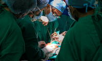 INCOR salva vida de joven madre trasplantada del corazón en lo que va del año.