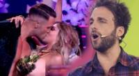 """Peluchín sobre el beso de Paula y Fabio: """"Lo que fue este sábado dista mucho con las normas"""""""
