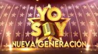 De acuerdo a Latina Televisión, Yo soy Kids, nueva generación, nuevas batallas, comenzará este lunes 17 de mayo a las 8.30 p.m.