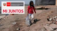 Bono Niños - mayo 2021